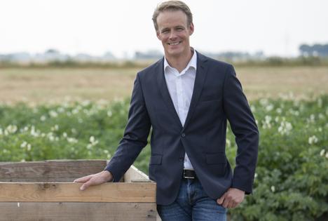 Jan Soltau wird Geschäftsführer der Solana Deutschland