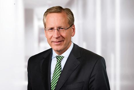 Foto © Hauptgeschäftsführer (CEO) Ahold Delhaize USA