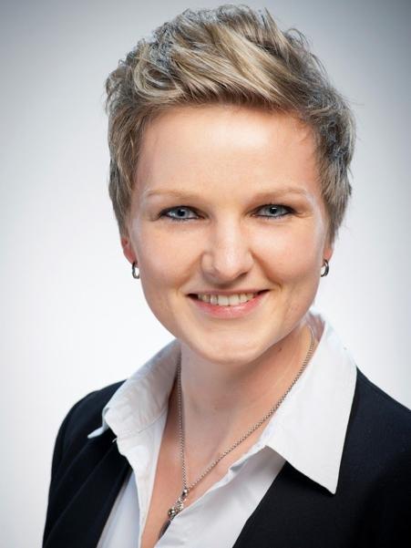 Dr. Marion Schweckhorst © Landgard
