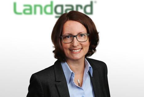 Dr. Pacyna-Schürheck. Foto © Landgard