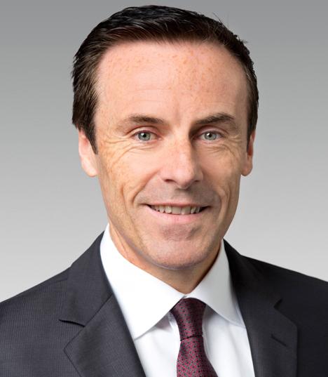 Liam Condon. Foto © Bayer AG
