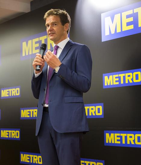 Foto © Metro Cash & Carry Deutschland GmbH