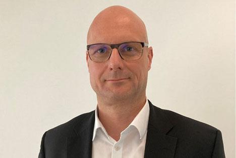 Martin Lange neuer Geschäftsleiter Vertrieb Nahversorgermärkte. Foto © tegut