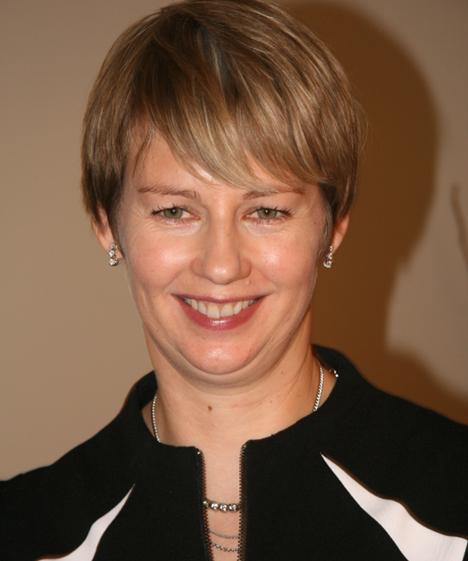 Nicola Johnson Geschäftsführer von NZKGI