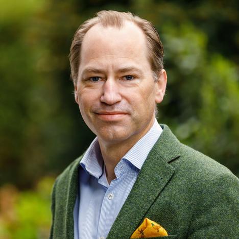QS-Geschäftsführer, Dr. Alexander Hinrichs. Foto © QS Qualität und Sicherheit GmbH