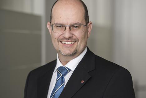 Jimmy Mariéthoz wird neuer Direktor des Schweizer Obstverbands. Foto © SOV