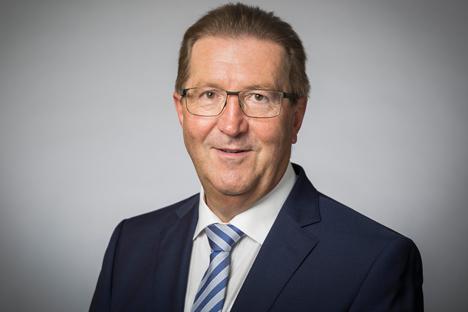 Staatssekretär Dr. Robert Kloos Quelle Bundesregierung / Steffen Kugler