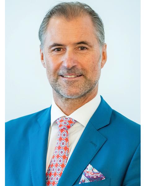 Dr. Steffen P. Würth, Vorsitzender des Verbandes der Wellpappen-Industrie e. V. Foto © VDW
