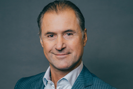 Dr. Steffen P. Würth, Vorsitzender des Verbandes der Wellpappen-Industrie e. V. (VDW)