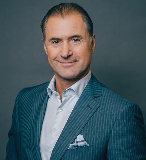 Dr. Steffen P. Würth, Vorsitzender des Verbandes der Wellpappen-Industrie e. V. (VDW) Foto © VDW