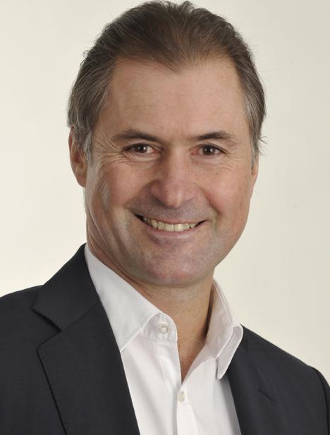 Dr. Steffen P. Würth, Vorsitzender des Verbandes der Wellpappen-Industrie e. V. Quelle VDW