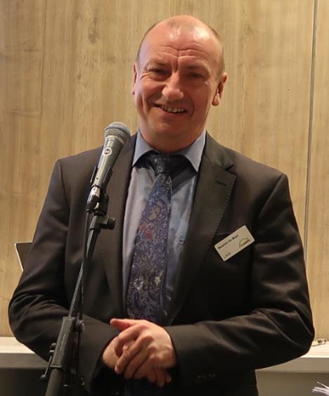 Maarten De Moor, Geschäftsführer von LAVA. Foto © VLAM/LAVA