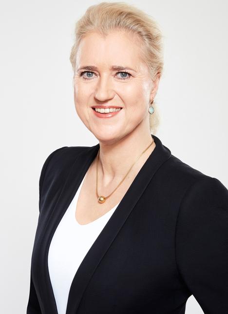 Angela Titzrath, Vorsitzende des Vorstands der HHLA. Foto: HHLA / Thies Rätzke
