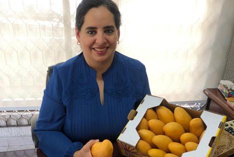 Japan ist ein attraktiver Markt für mexikanische Mangos