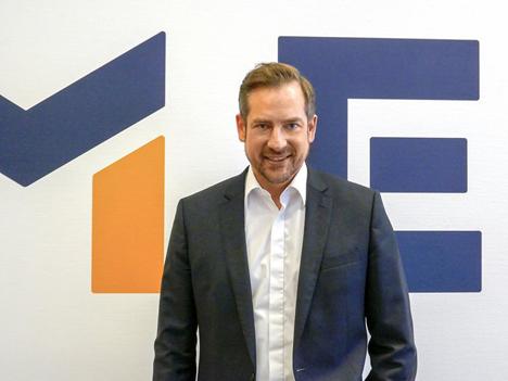 Steffen Greubel. Foto © Metro AG