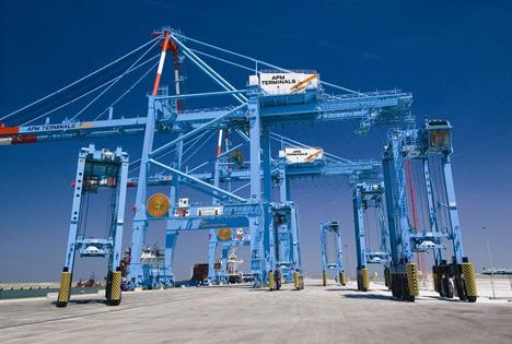APM Terminals veräußert Zeebrugge-Anteil