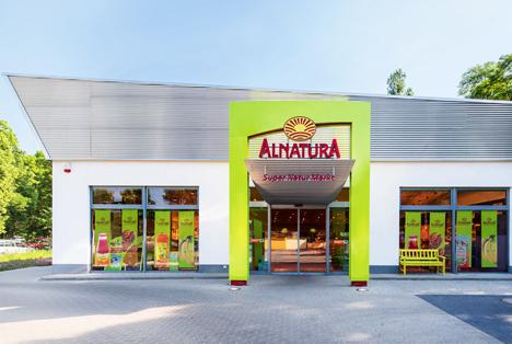 Alnatura super natur markt Berlin-Lichterfelde_Fotograf Marc Doradzillo