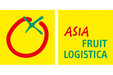 Asia Fruit Logistica wird diesen November digital