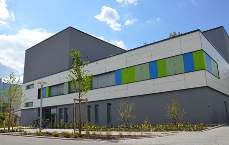 BASF_RD_Center_for_Biologicals_and_Seed_Solutions Quelle: BASF Gruppe