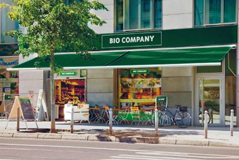 Foto © Bio Company