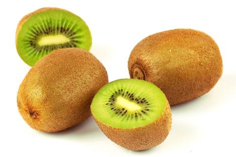 CSO Kiwifruit