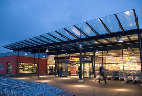 Coop wächst weiter und gewinnt Marktanteile