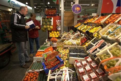 DFHV Grossmarkt Foto © Kreklau/DFHV