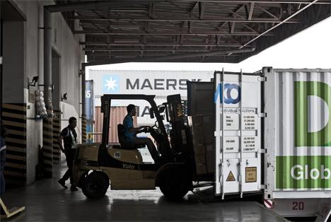 A.P. Møller-Maersk macht nächsten Eingliederungsschritt zur Verbesserung der Kundenerfahrung