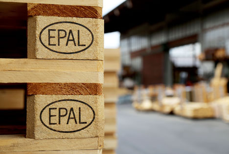 Foto © European Pallet Association e. V. (EPAL)