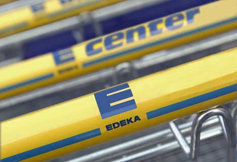 Foto Edeka E center