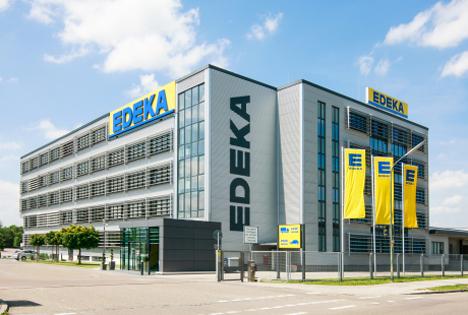 verwaltungsgebäude_edeka-südbayern Foto © Edeka Südbayern