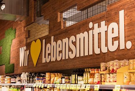 Edeka Südbayern: Selbstständige Kaufleute prägen starkes Geschäftsjahr