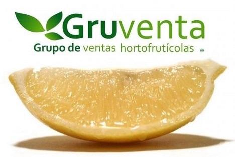 Gruventa Zitrone