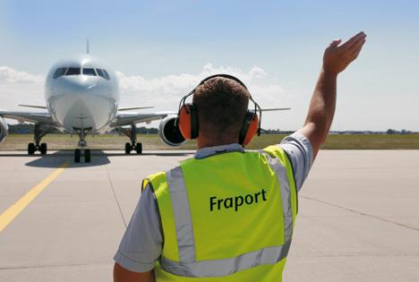 Foto © Fraport AG