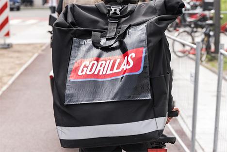 Foto © Gorillas Technologies GmbH