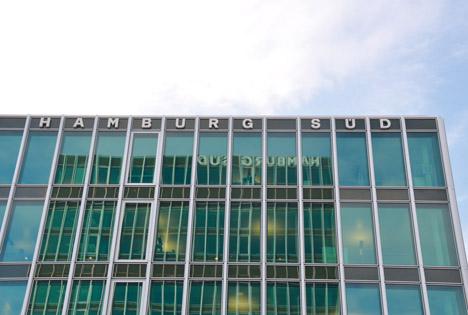 Foto Hamburg Süd