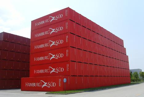 Foto © Hamburg Süd /Maersk