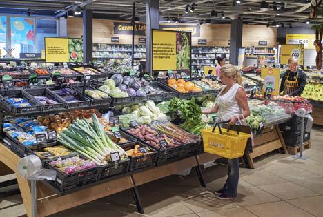 © 2016 Jumbo Supermarkten