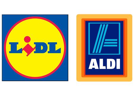 Aldi Lidl Logo