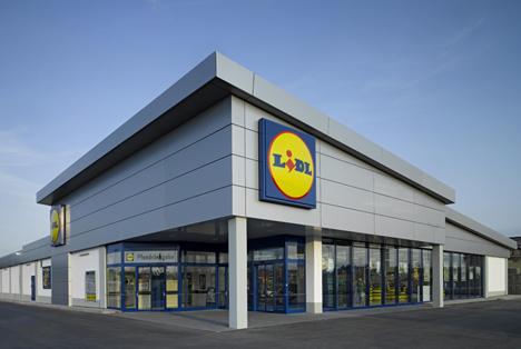 Lidl expandiert in Frankreich – Übernahme von Casino-Märkten