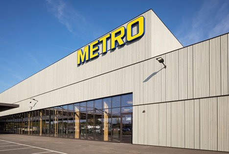 Quelle: METRO Cash & Carry Germany