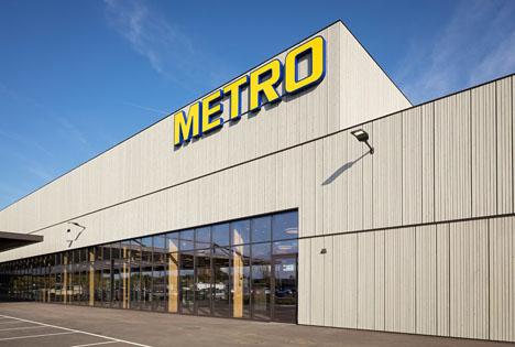 Quelle: METRO Cash & Carry Germany