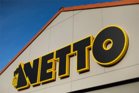 Foto © NETTO