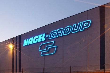 Foto © Kühne+Nagel Gruppe