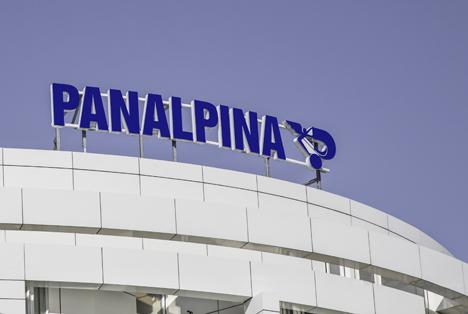 Foto © Panalpina