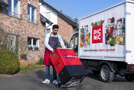 Picnic Deutschland 001 Foto © Online-Supermarkt Picnic