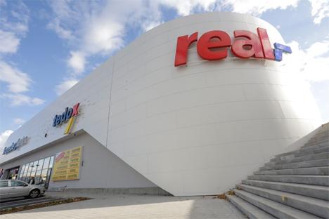Metro AG vereinbart exklusive Verhandlung zum Verkauf von Real