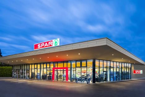 SPAR Zistersdorf  2019 Foto © SPAR Johannes Brunnbauer