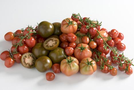 Belgier geben mehr für Obst und Gemüse aus