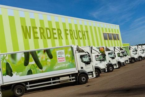 Foto Werder Frucht GmbH